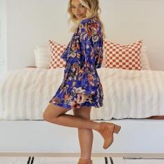 Llega el findeeee, y tenemos los vestidos más ideal para el , nos vemos a las 10 en Nineta , Feliz día , yuhuuuuuuu ❤️  Catalina Dress ( me flipa ) 🙌🏽